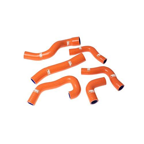 SAMCO Silicone Coolant Hose Kit KTM 1190 RC8 R  Track 2009-2015