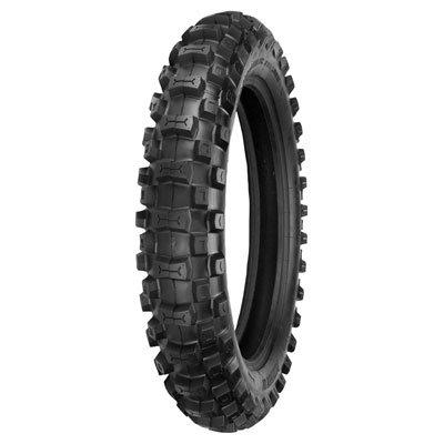 110100x18 Sedona MX887IT IntermediateHard Terrain Tire for KTM 600 LX4 1990-1992