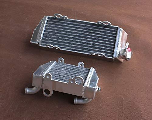 Aluminum radiator for KTM SX85 2013 2014 13 14