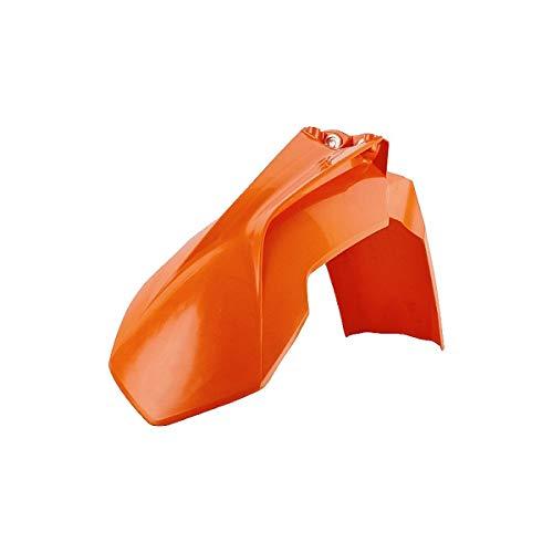 Polisport Front Fender Orange KTM for 13-16 KTM 250SX