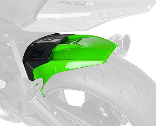 Hotbodies Racing 51101-1202 Green ABS Rear Tire Hugger
