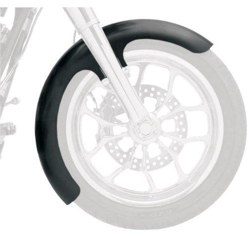 Klock Werks Wrapper Tire Hugger Front Fender 21 Steel FLST