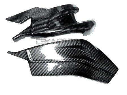 2009 - 2014 BMW S1000RR  HP4 Carbon Fiber Swingarm Cover