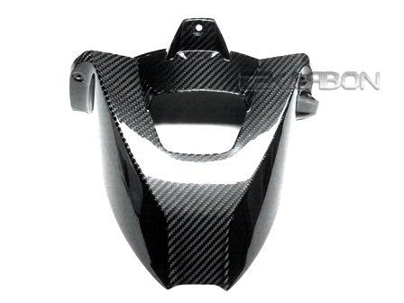 2009 - 2017 BMW S1000RR  HP4 Carbon Fiber Rear Hugger