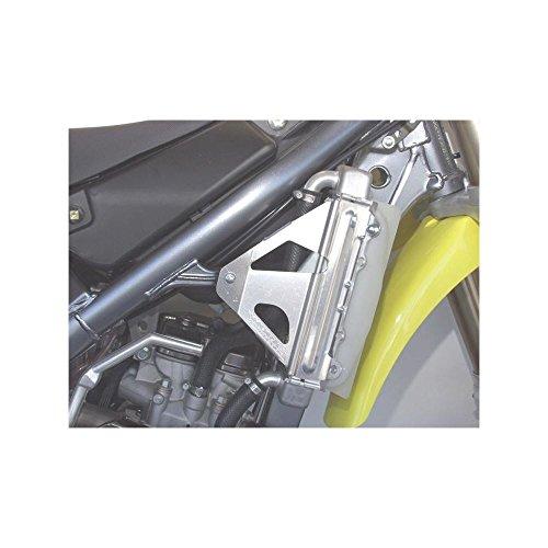 Works Connection Radiator Brace Aluminum for Suzuki RMZ450 2007