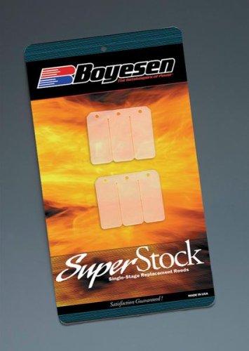 Boyesen Super Stock Reeds 549SF1