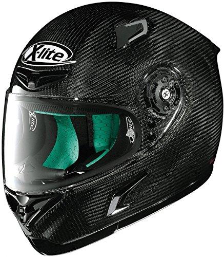 Xlite X-Lite Integral Ultra Carbon X 802Rr Ultra Puro Motorcycle Helmet Xxl