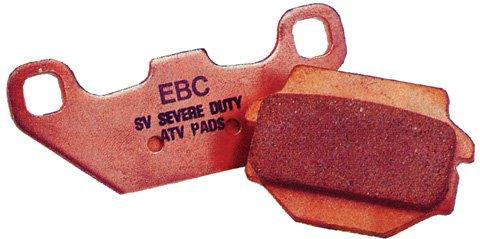EBC EBC DISC PAD SET - FA54SV