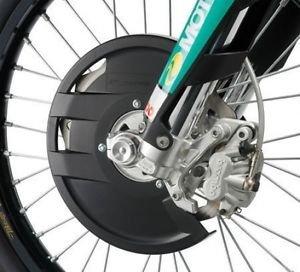 KTM Front Brake Disc Guard All Models