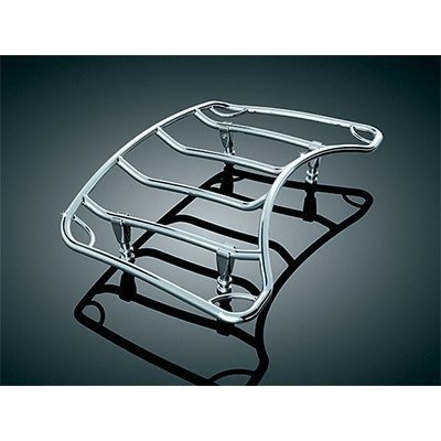 Kuryakyn 7159 Adjustable Trunk Luggage Multi-Rack
