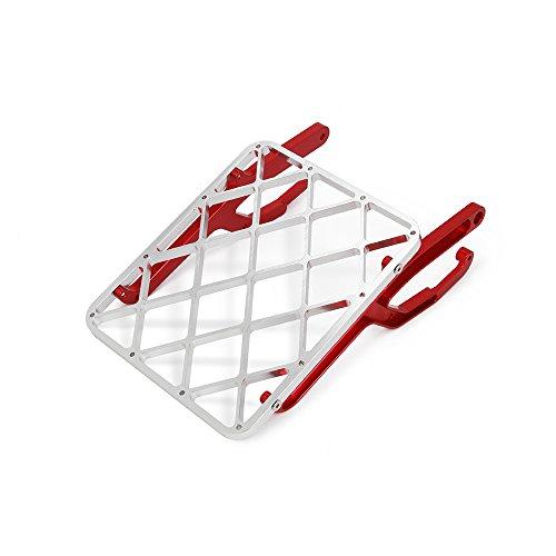 Seat Luggage Rack Shelf Tail Frame Carrier - Honda Motorcycle Dirt Bike