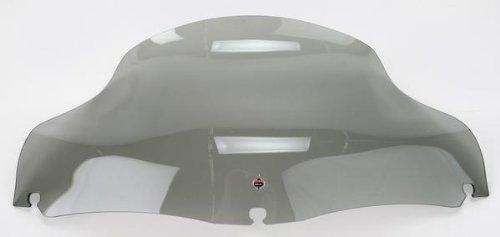 Klock Werks Flare Windshield 85 Inch Tint for Harley Davidson FLH 96-11