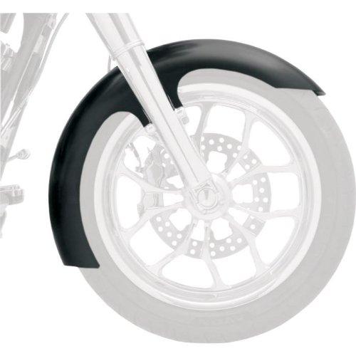 Klock Werks Slicer Tire Hugger Front Fender 161718 Steel FL
