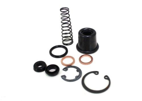 Rear Brake Master Cylinder Rebuild Kit Kawasaki KX250 1993 1994 1995 1996 1997