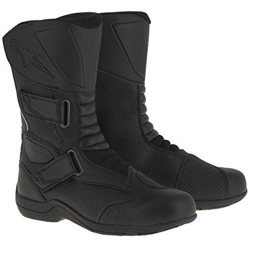 Alpinestars Roam 2 Air Mens Street Motorcycle Boots - Black  43
