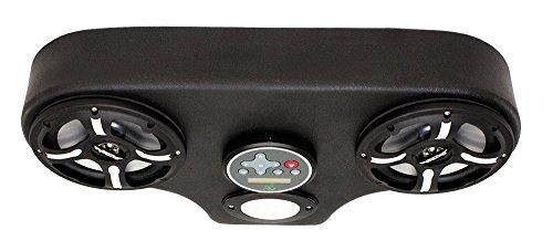 Kawasaki Mule Pro FXT 2 Speaker Bluetooth AMFM Stereo Console