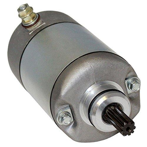 Caltric Starter for Suzuki Gsx-R1100 Gsxr1100 Gsxr 1100 1986 1987 1988 Model G H J