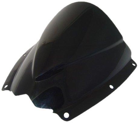 Yana Shiki SW-2007DS R Series Dark Smoke Windscreen for Suzuki GSX-R 1000