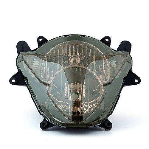 Areyourshop Front Headlight Headlamp Assembly For Suzuki GSXR1000 GSXR 1000 2005-2006 K5