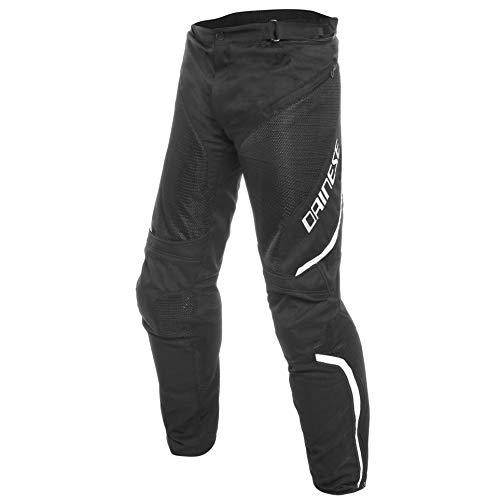 Dainese Drake Air D-Dry Pants 52 BlackBlackWhite