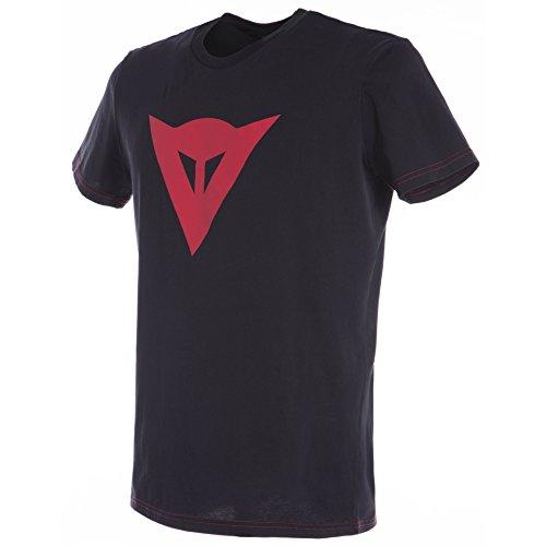 Dainese Mens Speed Demon T-Shirt Black S