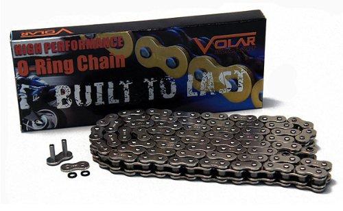 2001-2006 Suzuki GSXR 1000 O-Ring Chain - Nickel