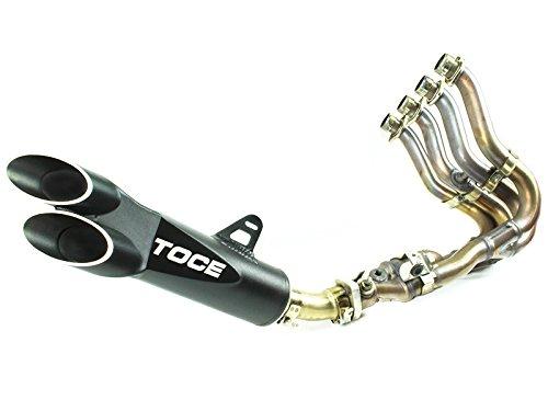 Toce 2011-2017 Suzuki Gsxr 600750 Razor Tip CUT System