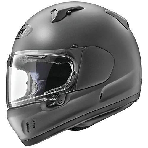 Arai Defiant X Helmet Medium Frost Metallic