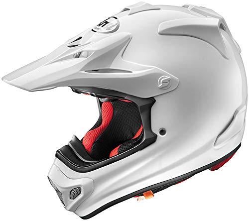 Arai VX-Pro4 Helmet-White-L