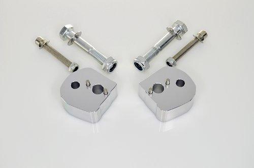 2006-2015 Yamaha FJR 1300 FJR1300 1 Inch Bar Handlebar Risers