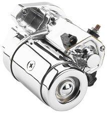 Spyke Supertorque Starter 14KW CHR for Harley Sportster 81-08