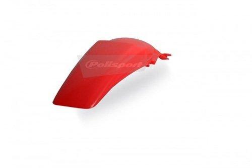 Polisport Carbon Fiber Fender Red for Honda CR125R CR250R 98-99