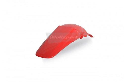 Polisport Carbon Fiber Fender Red for Honda CRF450R CRF 450R 2004