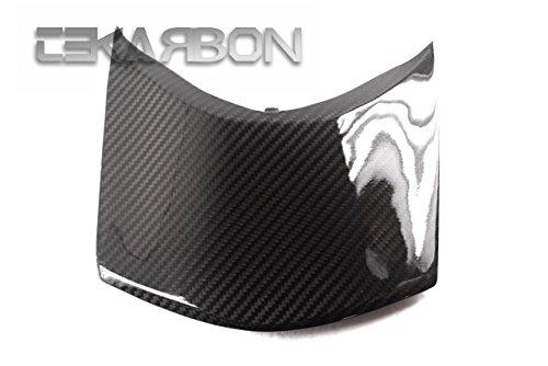 2008 - 2011 Honda CBR1000RR Carbon Fiber Rear Under Panel - Twill