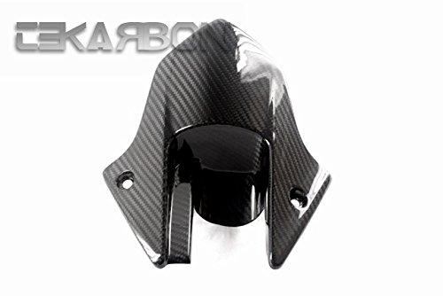 2012 - 2015 Honda CBR1000RR Carbon Fiber Rear Hugger