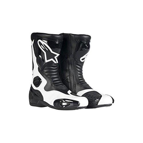 Alpinestars Womens Stella S-MX 5 Motorcycle Boots WhiteBlack 65