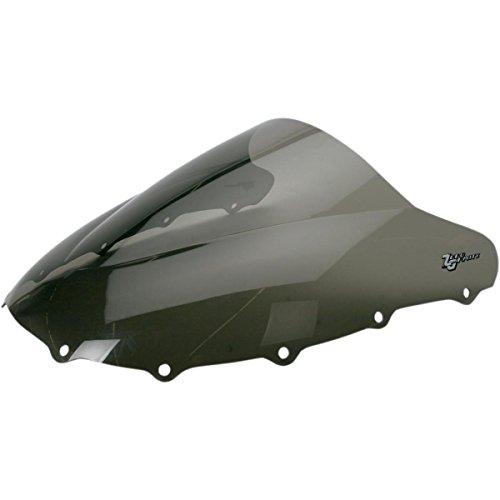 Zero Gravity Double Bubble Windscreen Smoke for Suzuki GSXR 1100 95-98