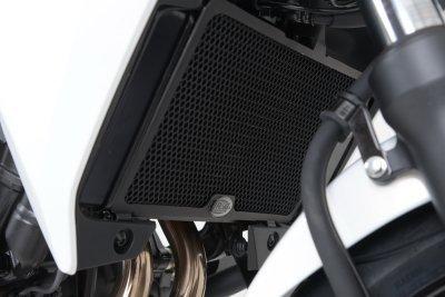 R&G Radiator Cooler Guard for Honda CB500F CB500X 13-15