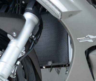 R&G Radiator Guard For Yamaha FJR1300 06-15
