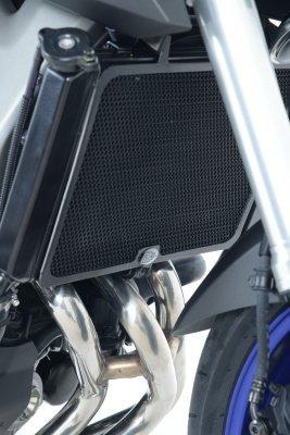 R&G Radiator Guard for Yamaha FZ-09 14-15 FJ-09 15