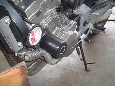 R&G Frame Slider - Honda CB900 Hornet