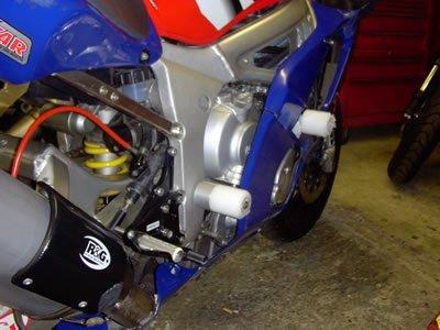 R&G Frame Slider - Yamaha YZF-R6 99-02