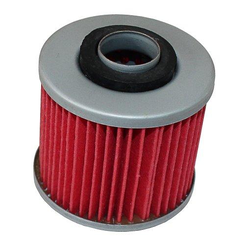 Caltric Oil Filter Fits YAMAHA XTZ660 XTZ-660 TENERE 660 1991-1999