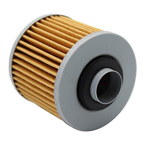Cyleto Oil Filter for YAMAHA XTZ660 TENERE 660 1991-1999  XT660Z TENERE 660 2008-2013  XTZ750 SUPER TENERE 750 1989-1997