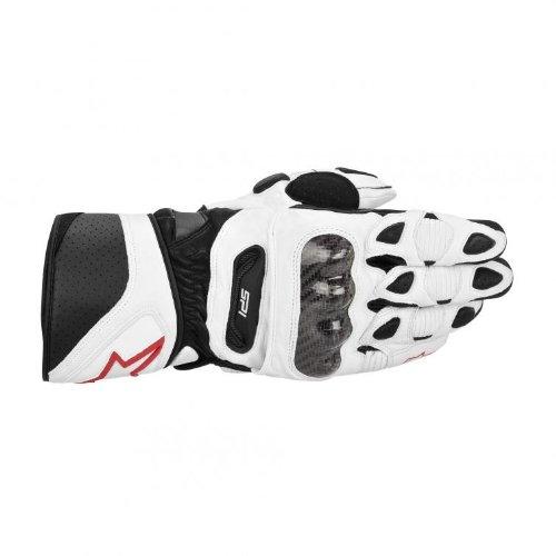 Alpinestars Glove Sp-1 Wht 3xl