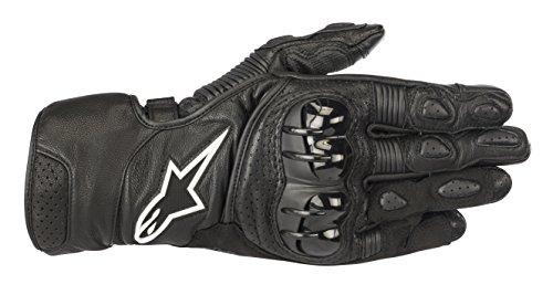 Alpinestars SP-2 v2 Leather Motorcycle Riding Glove XL Black
