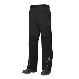 Can-Am Spyder OEM Factory Motorcycle Caliber Riding Pants Mens Waterproof Medium M Black