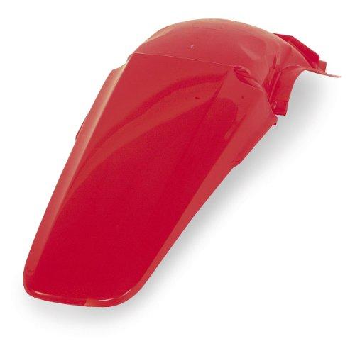 ACERBIS REAR FENDER RED HONDA CRF450R 2002-2004