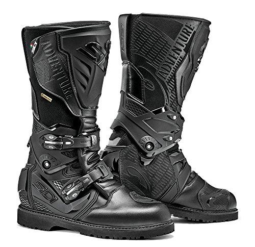 Sidi Adventure 2 Goretex Motorcycle Boots Model 2017 Size 4712
