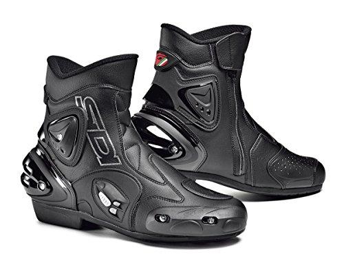 Sidi Apex Motorcycle Boots Black US85EU42 More Size Options